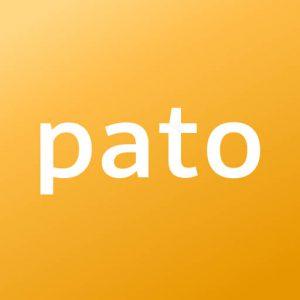 patoのアイコン
