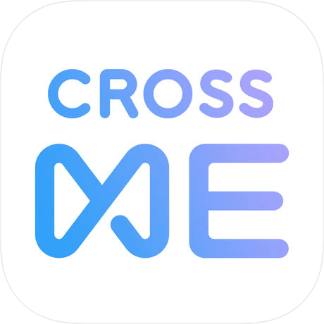 クロスミー(cross me)を無料ダウンロード